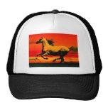 Running Horse Hat