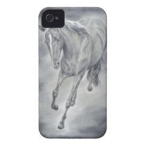 Running Horse iPhone4/4S Case