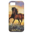 Running Horse iPhone SE/5/5s Case