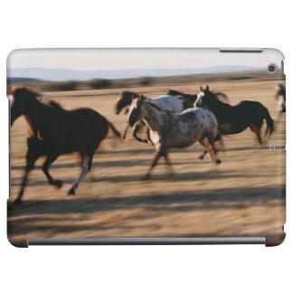 Running Horses iPad Air Cover