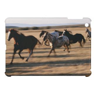 Running Horses iPad Mini Case