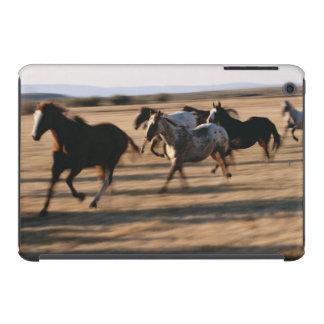 Running Horses iPad Mini Retina Case