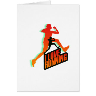 Running iGuide Intervals Card