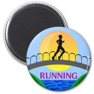 RUNNING MAGNET