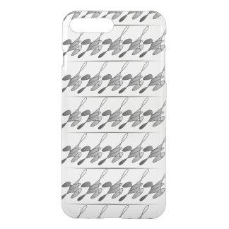 Running Man iPhone 8 Plus/7 Plus Case