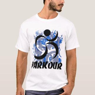 Running Man Parkour T-Shirt