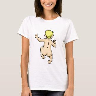 Running Naked T-Shirt