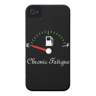 Running on Empty Case-Mate iPhone 4 Case