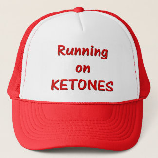 Running On Ketones Hat