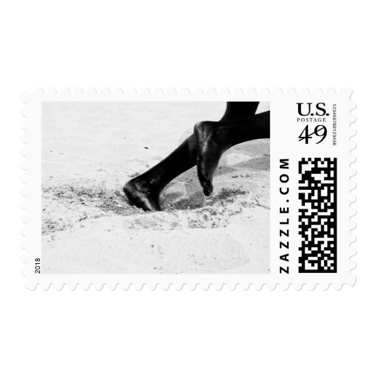 running out of sand postage