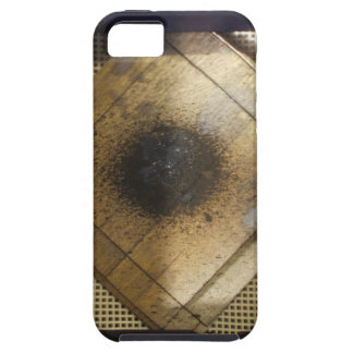 Running Out of Time iPhone 5 Covers