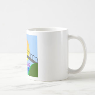 RUNNING PRODUCTS COFFEE MUG