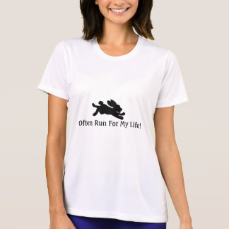 Running Rabbit T-Shirt