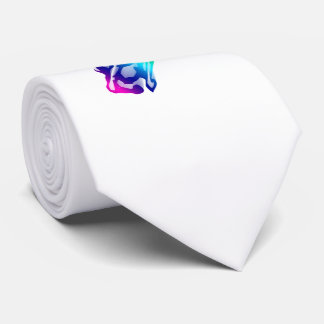 Running Rainbow Horse With Motion Trail Tie