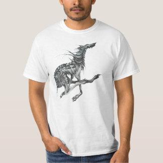 Running Robot T-Shirt