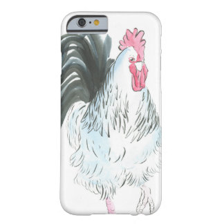 Running rooster i-phone cover