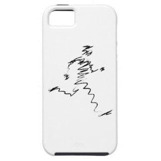Running, Runners, Triathletes iPhone SE/5/5s Case