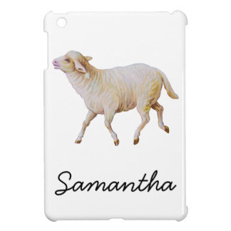Running Sheep Cover For The iPad Mini
