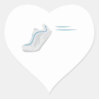 Running Shoes Sticker
