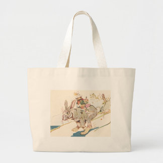 Running Snowshoe Hare Bags