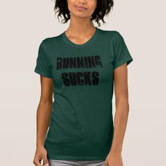 Running Sucks Women's Tank Top