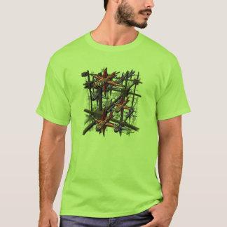 running the nets T-Shirt