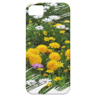 Running Through the Meadows iPhone 5 Case