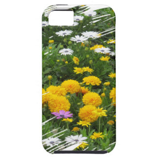 Running Through the Meadows iPhone 5 Cover