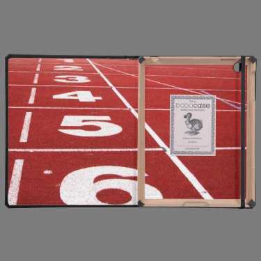 Running Track Cases For iPad