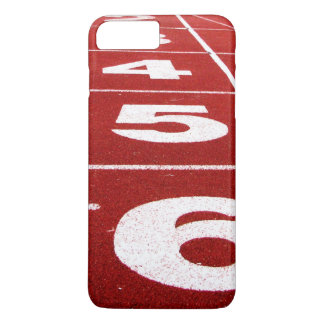 Running Track iPhone 8 Plus/7 Plus Case