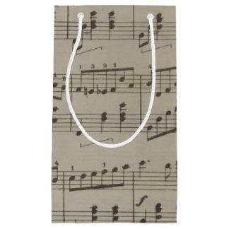 Running Waltz Gift Bag