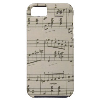 Running Waltz iPhone SE/5/5s Case