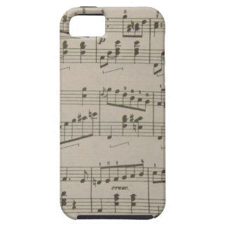 Running Waltz iPhone SE/5/5s Case