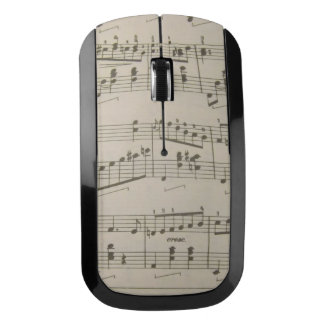 Running Waltz Wireless Mouse