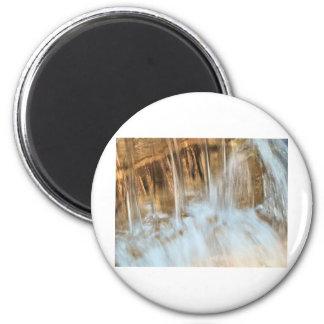 running water magnet