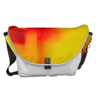 Running Water Messenger Bag