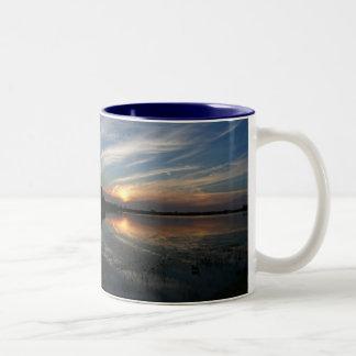 Running Water - Mug