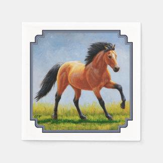 wild horse essays