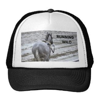 Running Wild Cap