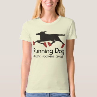 Runningdog T-Shirt