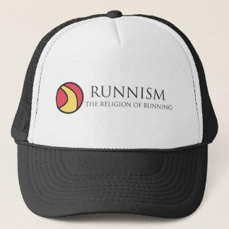 Runnism cap
