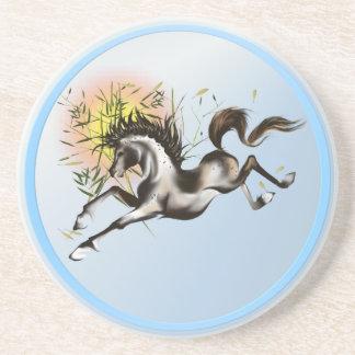 Runnung Horse  Coaster