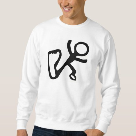 RunPenParis Sweatshirt