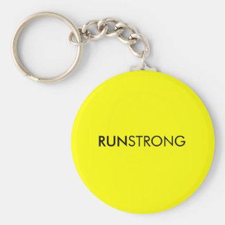 RUNSTRONG Key Chain