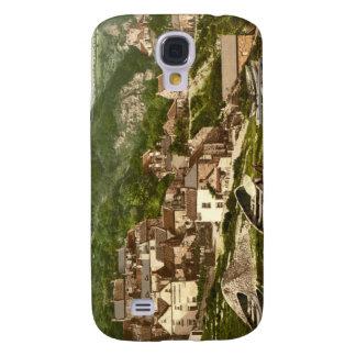 Runswick Bay I, Whitby, Yorkshire, England Galaxy S4 Covers