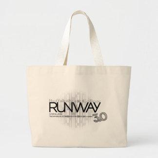 RUNWAY 3.0 TOTE BAGS