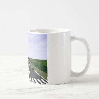 Runway Coffee Mug