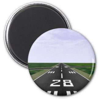 Runway Magnet