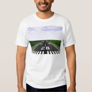 Runway T-shirts