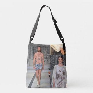 Runway Tote Bag
